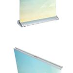 Dual Retractable Banner
